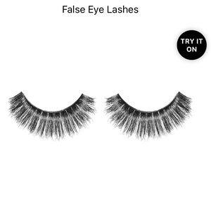 Sephora Collection Eyelashes in #31 HYPNOTIZE